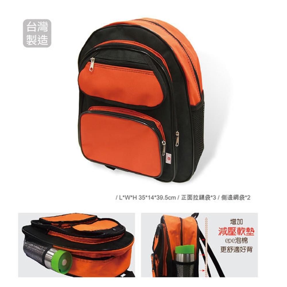 ☆︵興雲網購︵☆ 【5003】贈品禮品後背包F1(台灣製造) 旅遊包 登山包 超特價中唷*