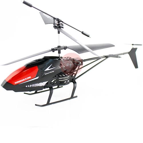 【瑪琍歐玩具】3.5通道紅外線遙控直升機