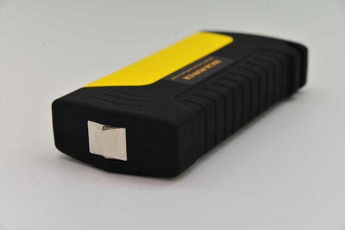 【價格超優惠全面下殺】《谷得士》(GOODs)超強汽柴油多功能雙USB輸出汽車啟動電源18000mAh《緊急啟動汽車、機車、手機平板3C可當行動電源充電》
