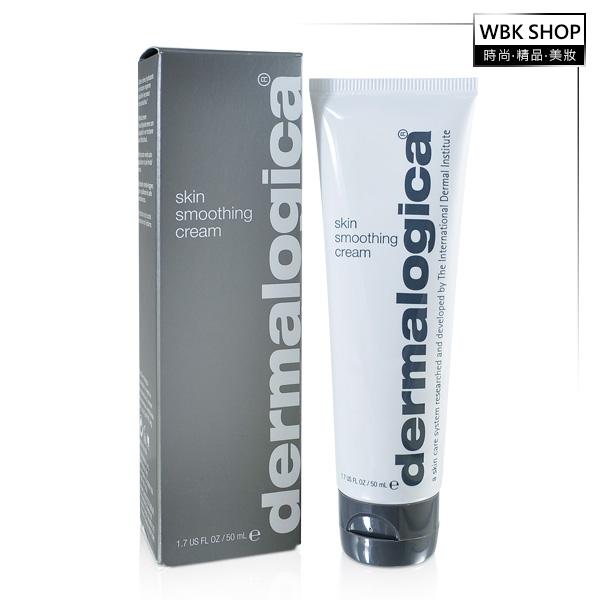 Dermalogica 德卡 絲氨酸活力霜 Skin Smooth Creme 50ml