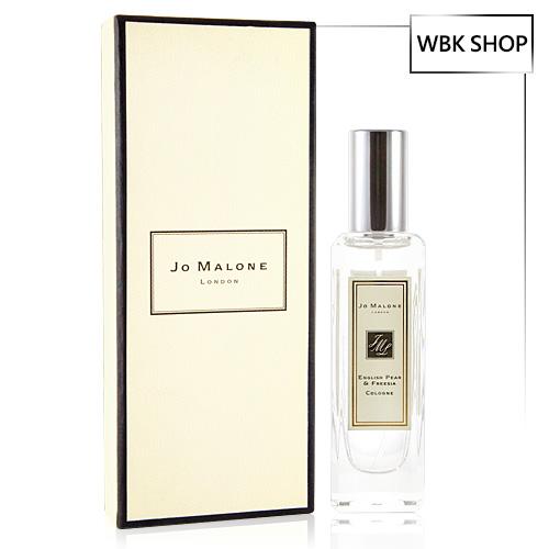 Jo Malone 英國梨與小蒼蘭 女性香水 30ml (含外盒、緞帶、提袋) - WBK SHOP