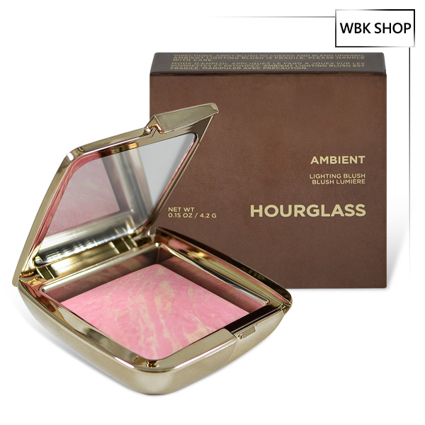 Hourglass 腮紅 4.2g - #Luminous Flush (Ambient Lighting Blush) - WBK SHOP