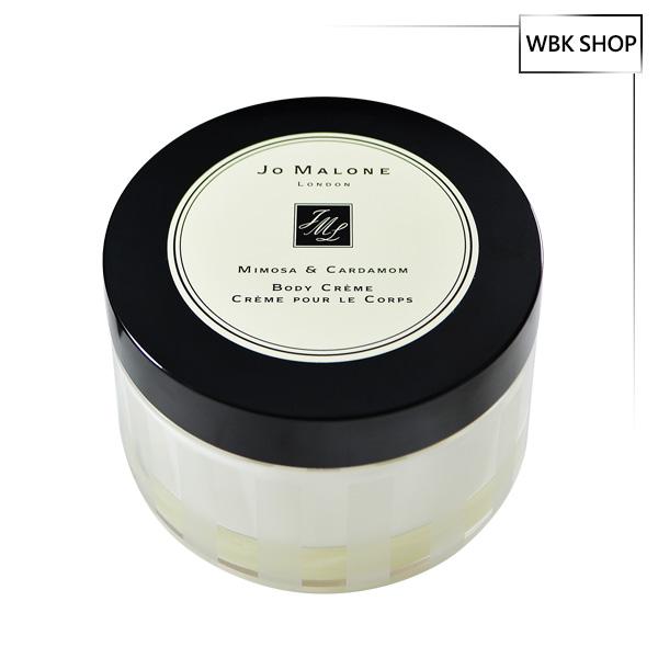 Jo Malone 含羞草與小豆蔻 潤膚乳霜 175ml - WBK SHOP