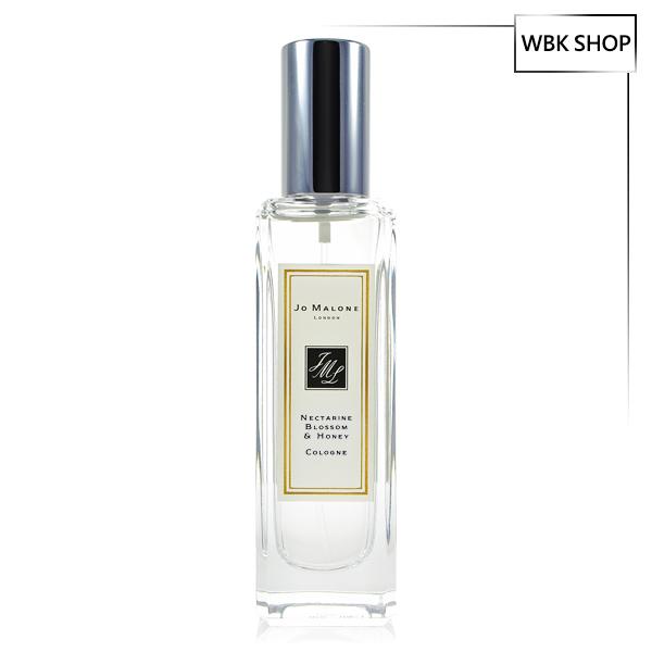 Jo Malone 杏桃花與蜂蜜 女性香水 30ml (含外盒、緞帶、提袋) - WBK SHOP