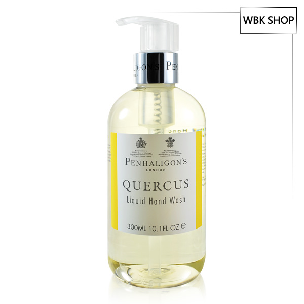 Penhaligon's 潘海利根 皇家橡樹洗手液 300ml Quercus Hand Wash