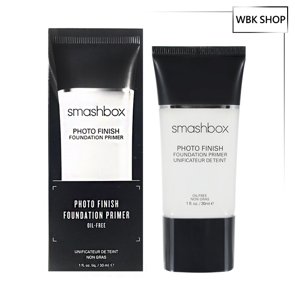 Smashbox 妝前光采凝露 30ml Photo Finish Foundation Primer - WBK SHOP