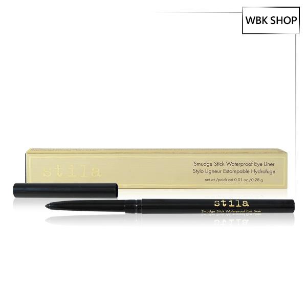 Stila Smudge Stick系列防水眼線筆 #Stingray 0.28g Waterproof Eye Liner-Stingray-Jet Black - WBK SHOP