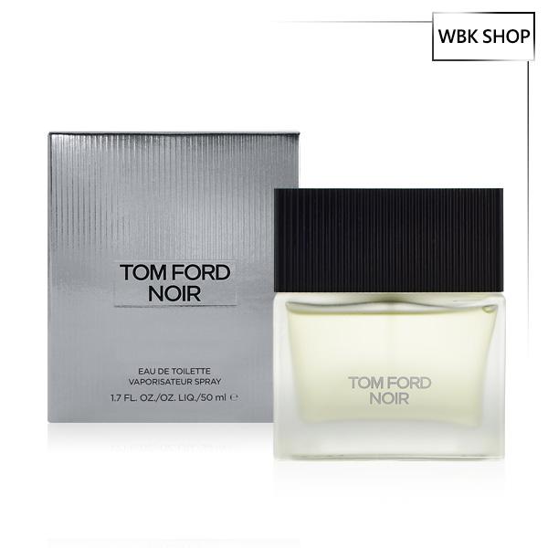 Tom Ford 催情男士淡香水 50ml Noir EDT - WBK SHOP