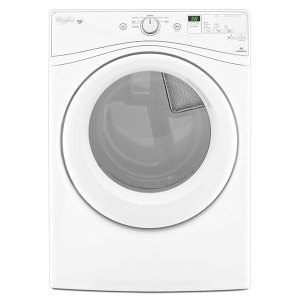 Whirlpool 惠而浦 14公斤滾筒洗衣機 WFW72HEDW