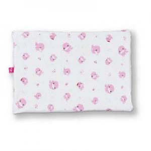 親水透氣嬰兒乳膠枕 兩色