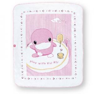 嬰兒透氣尿床墊 兩色