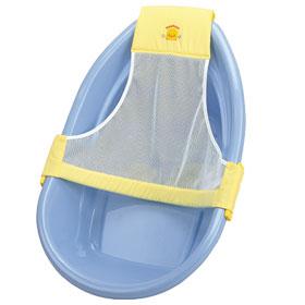 黃色小鴨 沐浴網床(不含浴盆)