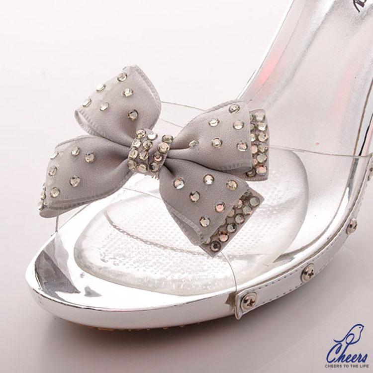 鞋材*鵲兒*DIY鞋類清潔組清潔組-透明鞋墊 現+預【CHEERS-2】