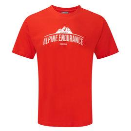 【鄉野情戶外專業】 Montane |英國|  ALPINE ENDURANCE TEE 棉T恤 男款/MAETS