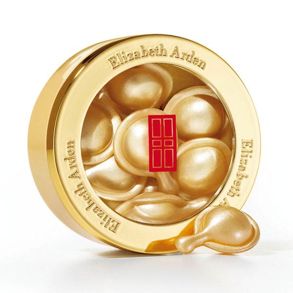 Elizabeth Arden 雅頓 黃金導航 眼部膠囊 7顆裝 試用瓶 【特價】§異國精品§