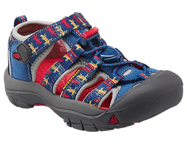 Keen |美國|  NEWPORT H2 護趾涼鞋 兒童款/兒童涼鞋 運動涼鞋/1014249 【兒童款】