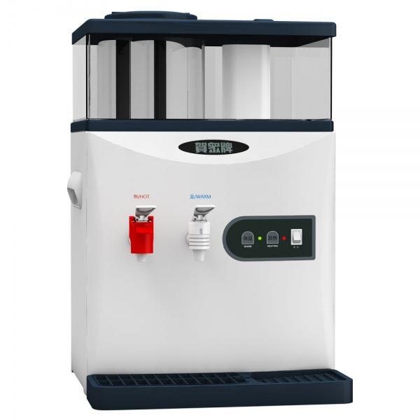 UNION 賀眾牌 UW-252BW-1 溫熱 桌上型 開飲機【零利率】