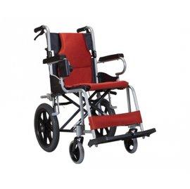 輪椅 鋁合金 康揚 KM-2500