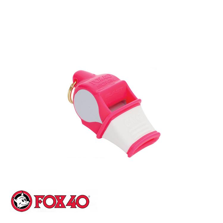 FOX 40 爆音哨 9203/城市綠洲(哨子、安全、求生、保護、指揮)
