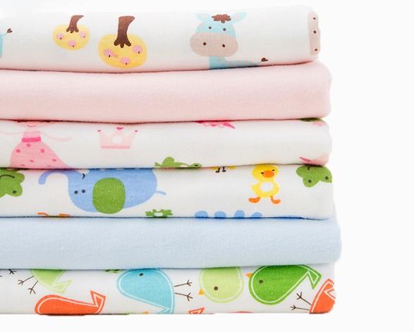 『DoudouMiki』嬰兒【精梳棉】床包。嬰兒床單。嬰兒床罩