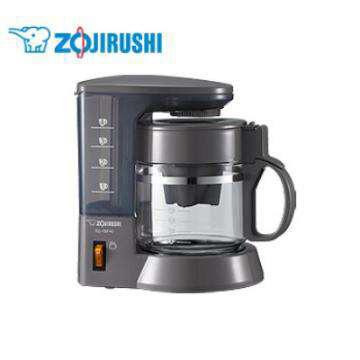 象印 Zojirushi 咖啡機 4人份 EC-TBF40
