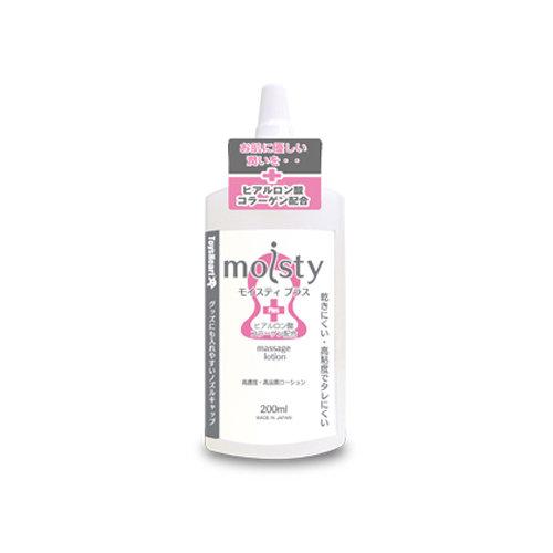 (預購)R-20 原廠附同款 日本 Toy'sHeart moisty Plus 200ml 水溶性高濃度 潤滑液 200ml  名器 按摩棒 自慰套 情趣用品