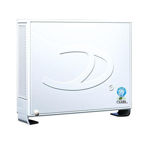 弘瀚--久道 空氣清淨機 永久免耗材 除味型 (JP820)