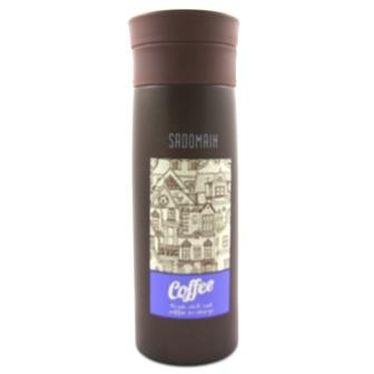 【珍昕】 仙德曼咖啡保溫杯 350cc