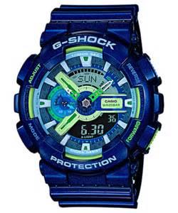 國外代購 CASIO G-SHOCK GA-110MC-2A 電光藍 防水 手錶 腕錶 電子錶 男女錶