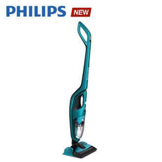 飛利浦 PHILIPS  3合1拖地吸塵器(FC6404)送淨水器(WP3812)