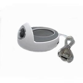 USB萬年曆電熱杯墊-YGH-338A