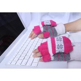 USB發熱手套,單面發熱 (豪華型)