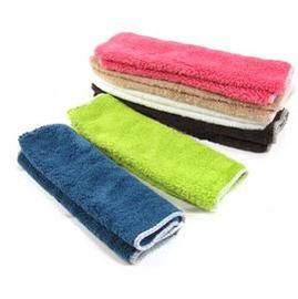 《團購》木纖維不沾油洗碗巾/抹布/多功能洗巾 超柔軟 不沾油-4入裝/1套(團購價:10套/團)
