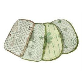 嬰兒定型枕 寶寶夏季涼枕 防扁頭 助睡眠 蕎麥枕-7701002