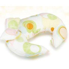 嬰兒哺乳枕 餵奶枕頭 多功能哺乳墊 護腰側睡枕-7701002