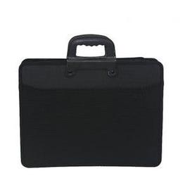 新款手提電腦包男女公文事務包A4檔包多功能收納包-5801001