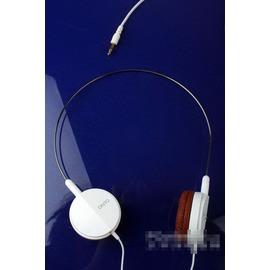頭戴式耳機 輕便經典MP3耳機 折疊鋼絲伸縮設計-5601007