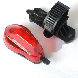 【頭盔燈-0201】自行車頭盔燈騎行頭盔燈山地車頭盔配件裝備-5501001