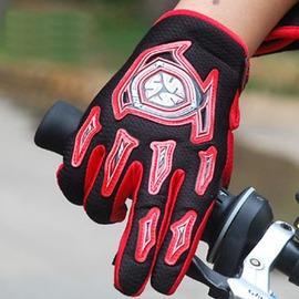 【全指手套-A012】騎行手套自行車手套秋冬季保暖男女-5501001