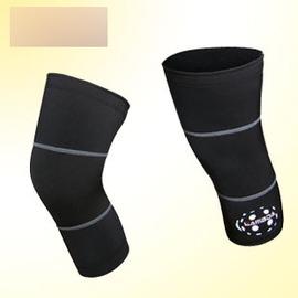 【騎行護膝-LAM01】 騎行腿套運動護膝自行車騎行護膝-5501001