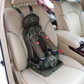 車用小孩嬰兒童汽車安全座椅 寶寶車載安全坐椅0-6歲-5201006