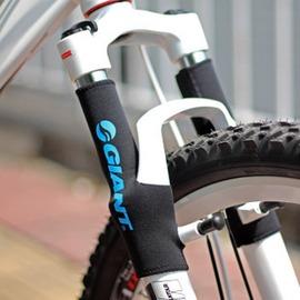 【前叉護套-GIANT】自行車山地車前叉避震保護套-5501001