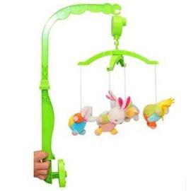 兒童玩具 早教益智 音樂床頭鈴-7701005