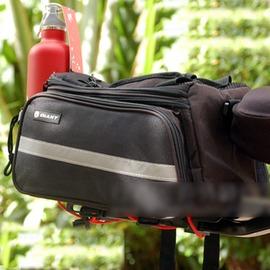 【貨架包-M&G】自行車包騎行包後貨架包山地公路車馱包中短途騎行裝備-5501001