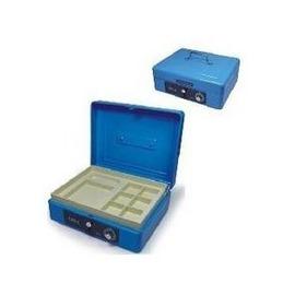 大型手提金庫 668L 帶密碼手提金屬錢箱-5801003