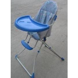 可折疊嬰兒椅子 餐椅 嬰兒餐椅 進口嬰兒餐椅 安全帶多功能嬰兒餐椅-7701008