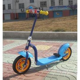 兒童蛙式滑板車 兒童三輪全鋁滑板車 兒童三輪滑板車 踏板車-7701008