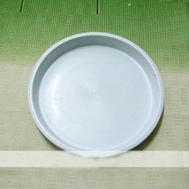 【天和花盆底碟T160】花盆底碟 加厚 5個一組(可混合) 上口徑15.5底內徑13.5cm-5101002