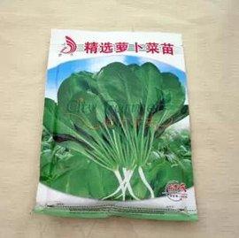 【菜種子-蘿蔔菜苗-400g-原包】精選蘿蔔菜苗種子 全年可播,400g/包,2包/組-5101002