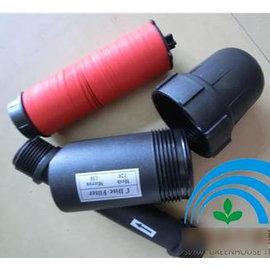 【篩檢程式-疊片-1.5寸-1套/組】節水灌溉 網式疊片篩檢程式系統過濾網1寸1.5寸2寸3寸水過濾處理-5101010